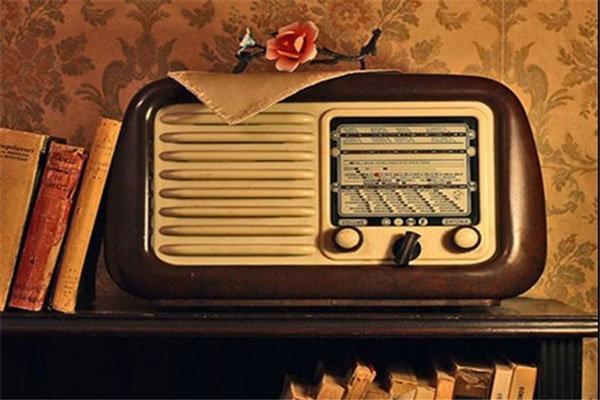 پخش کبوترانه در رادیو فرهنگ همزمان با سالروز یک ازدواج