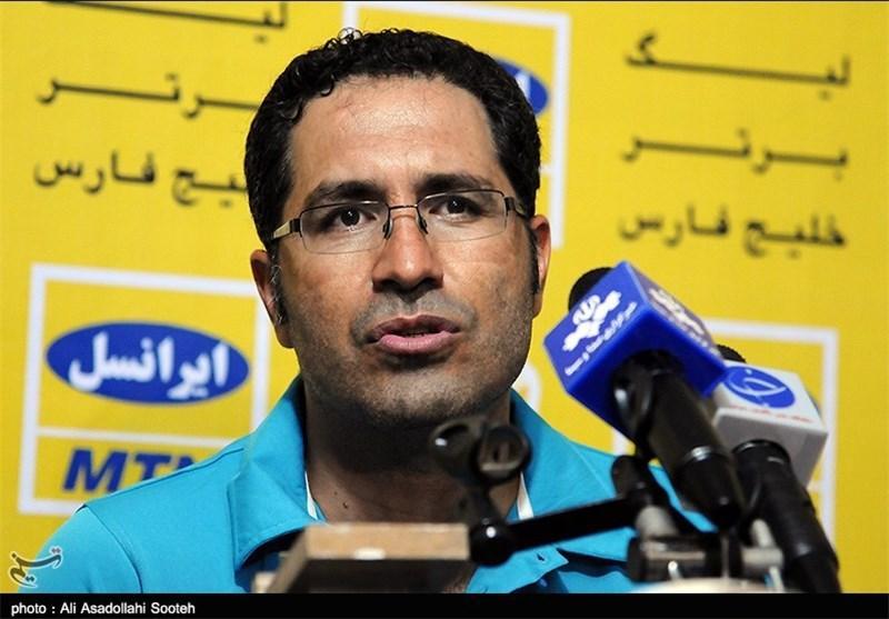 محمدی: خونه به خونه قطعاً در مسابقات لیگ دسته اول حضور پیدا می نماید