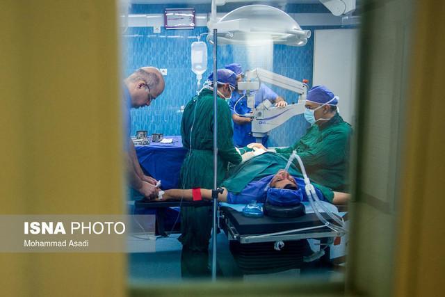 جراحی تا چه اندازه در درمان ناباروری اثر دارد؟