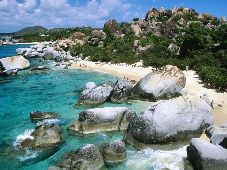 10 جزیره بزرگ برای بازدید