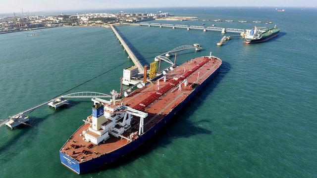 بازار داغ حمل نفت ایران در آستانه تحریم های آمریکا