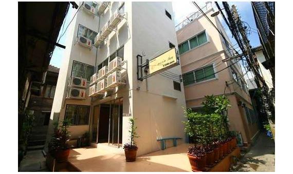 هتل آمارین این بانکوک