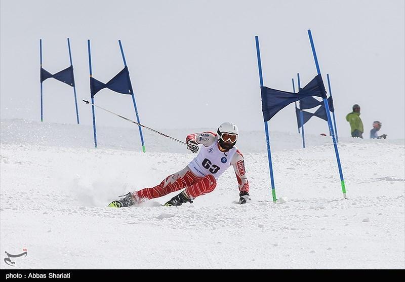 انتصاب سرپرست کمیته اسکی آلپاین فدراسیون اسکی