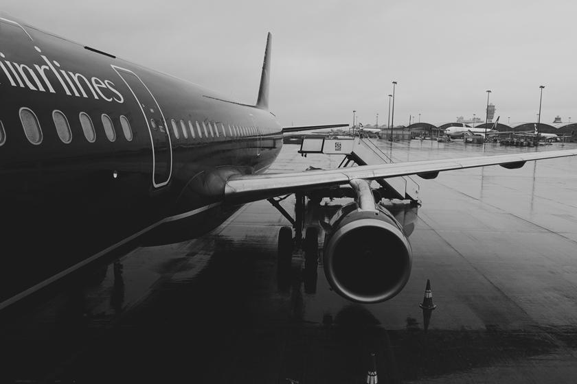 نکات مهم سوار شدن به هواپیما