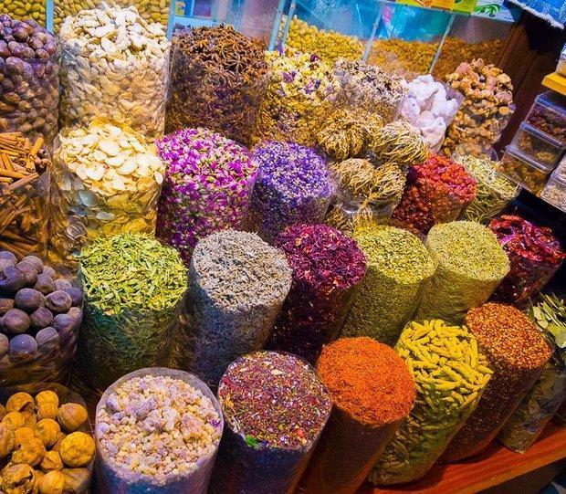 40 درصد صادرات خراسان رضوی مربوط به بخش کشاورزی است