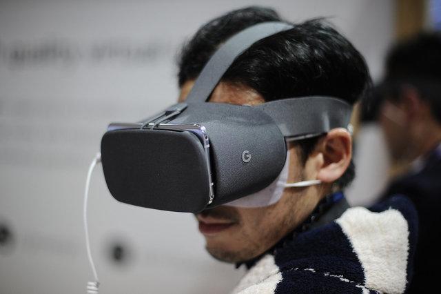 حفاظت از آثار تاریخی با استفاده از فناوری واقعیت مجازی