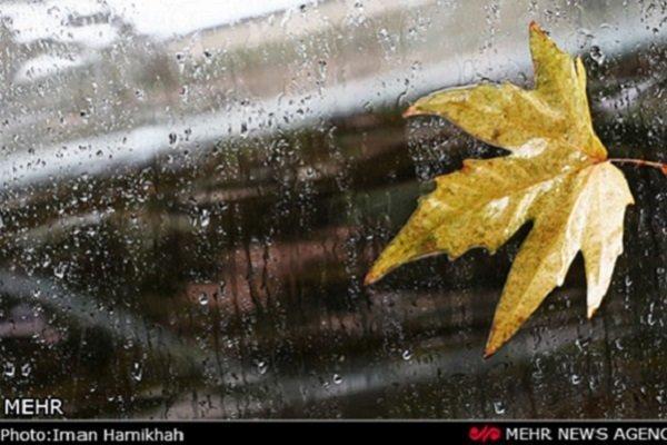 کاهش 7 درجه ای دمای هوا در گلستان، احتمال بارش برف در ارتفاعات