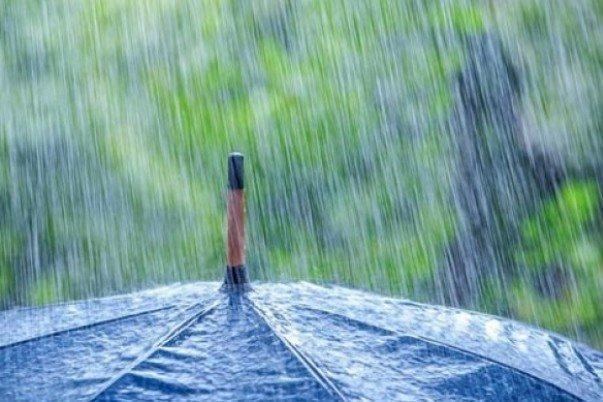 خوشحالی مردم از بارش های پاییزی، ثبت 53 میلی متر بارش در مهران