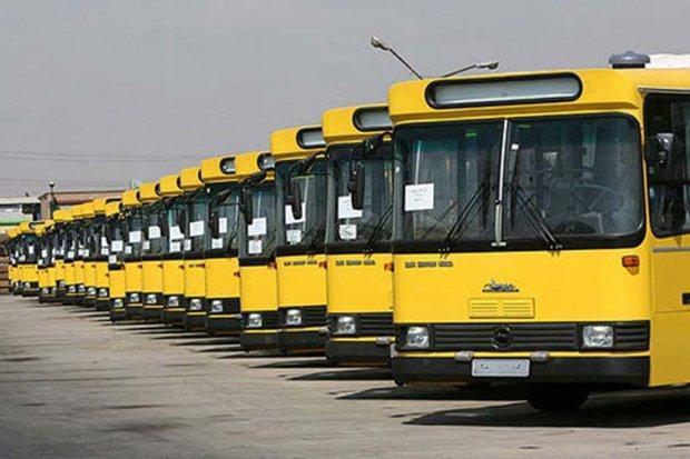افزایش کیفیت حمل ونقل عمومی در کرج با ارائه یارانه به اتوبوس رانی