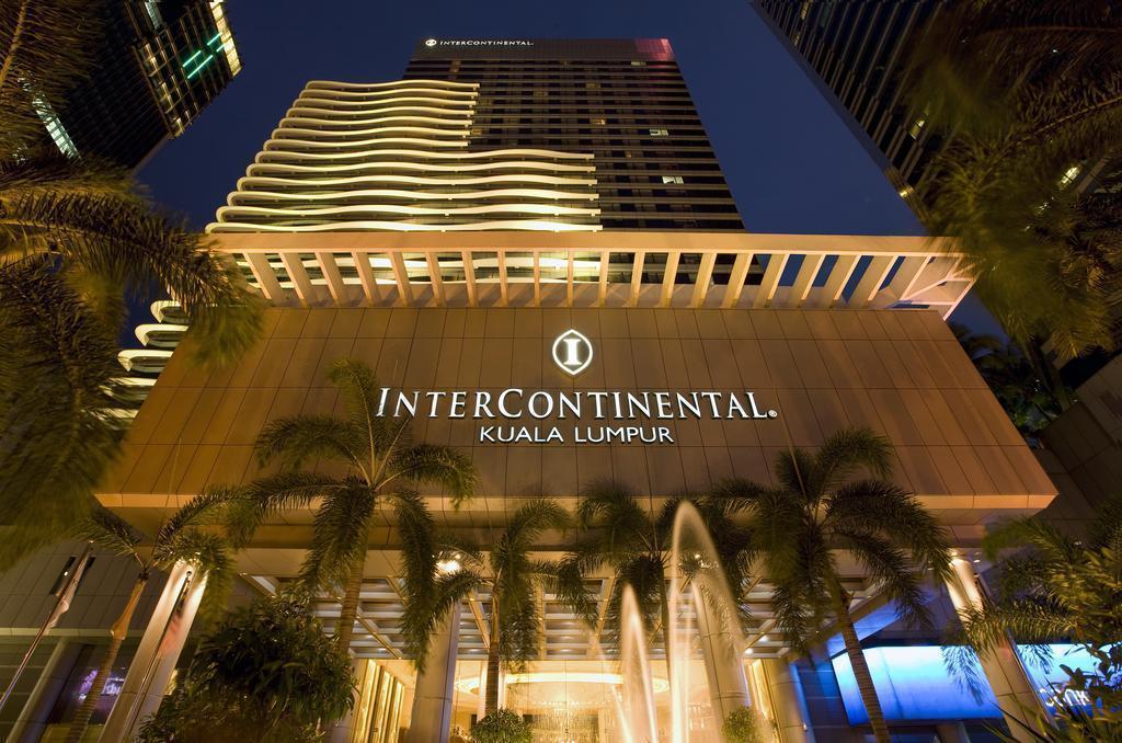 هتل اینترکنتینانتال در کوالالامپور (InterContinental Kuala Lumpur)
