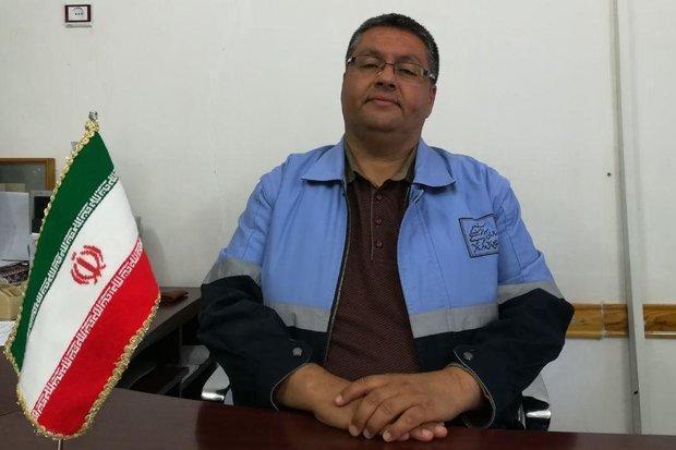 طرح ارتقای زیر ساخت های گردشگری تنگه دستان مجن اجرایی می گردد