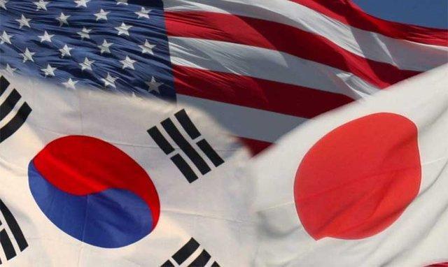 هشدار آمریکا نسبت به همکاری مالی دو کره
