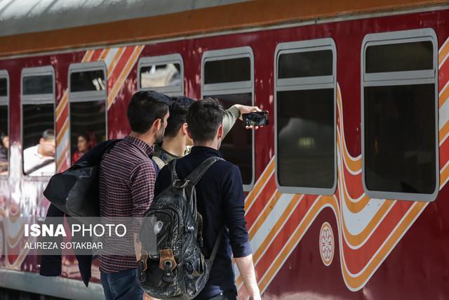 پروژه راه آهن اصفهان &ampndash چهارمحال و بختیاری &ampndash خوزستان باید از شهرکرد عبور کند