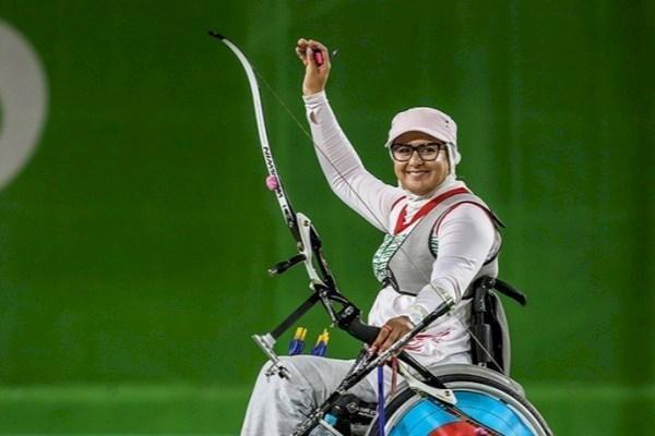 زهرا نعمتی: مدال آوری در بازی های آسیایی کار راحتی نیست