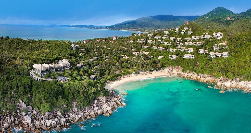 اقامتگاه ساحلی برتر در تایلند