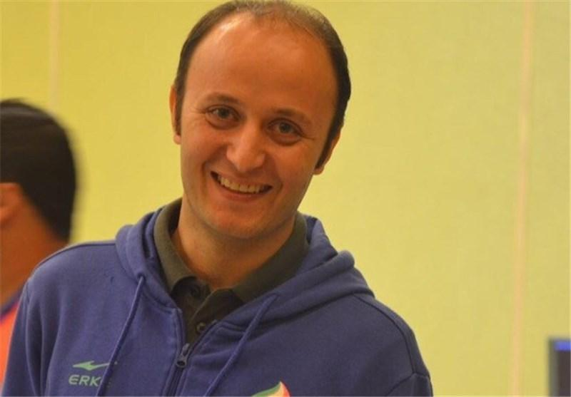 ابراهیم اینانلو: از عملکرد تیراندازان در مسابقات جهانی کره راضی ام، شرایط مالی کشور، ورزش را تحت الشعاع قرار داده است