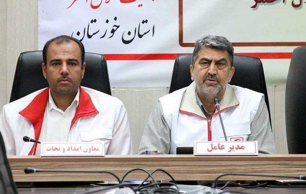 6 پایگاه امداد و نجات بین راهی در خوزستان احداث می گردد