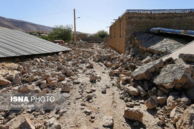 بی توجهی به مقاوم سازی، از دلایل تخریب بیمارستان ها در زلزله کرمانشاه