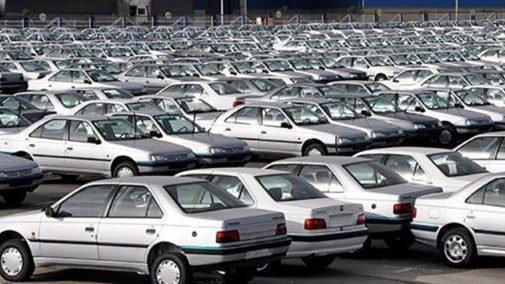 خودرو در دام رکود اقتصادی