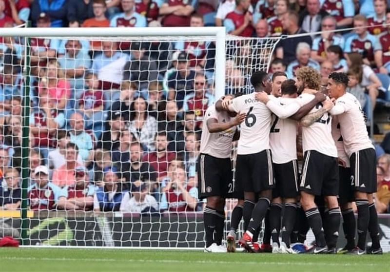 لیگ برتر انگلیس، منچستریونایتد با درخشش لوکاکو پیروز شد، واتفورد، تاتنهام را هم شکست داد
