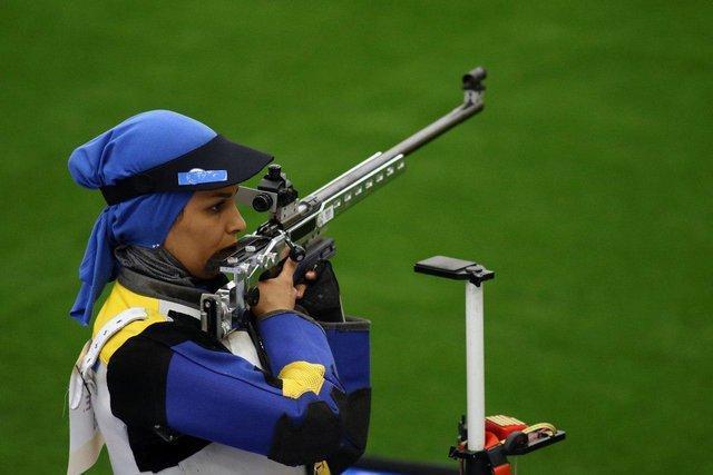 شلیک تیراندازان برای کسب سهمیه المپیک 2020، تیر ملی پوشان به هدف می خورد؟