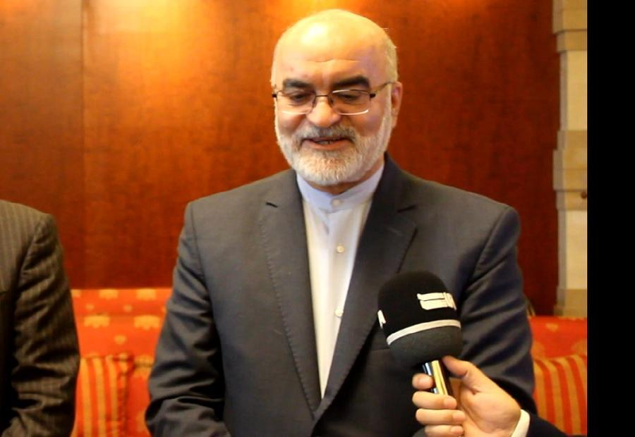 سراج: چین و ایران در زمینه مبادله مجرمان همکاری خوبی دارند