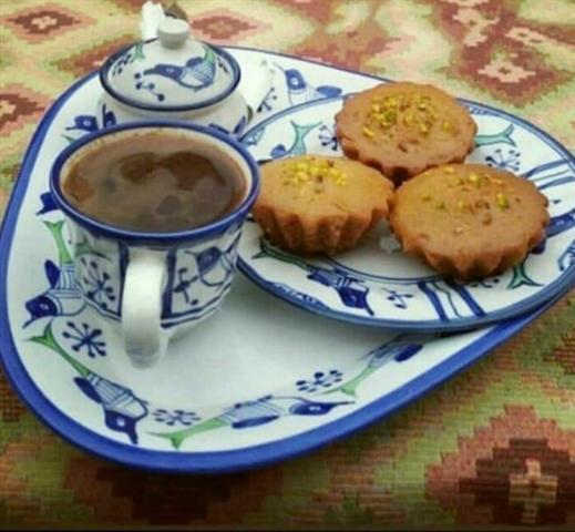 ثبت شیوه تهیه قهوه یزدی در فهرست آثار ناملموس کشور