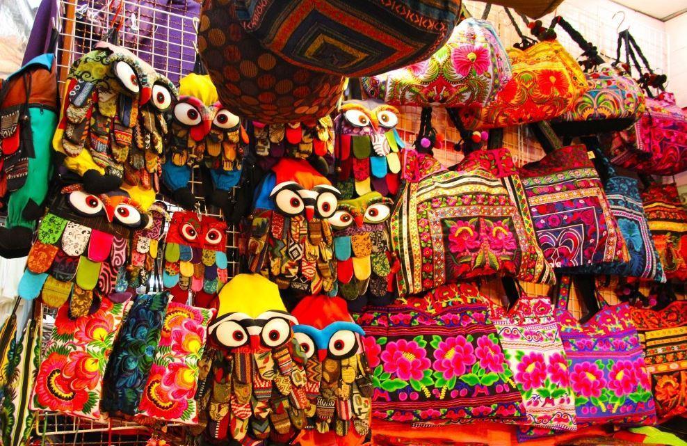 همه چیز درباره خرید در بازار آخر هفته Chatuchak بانکوک تایلند