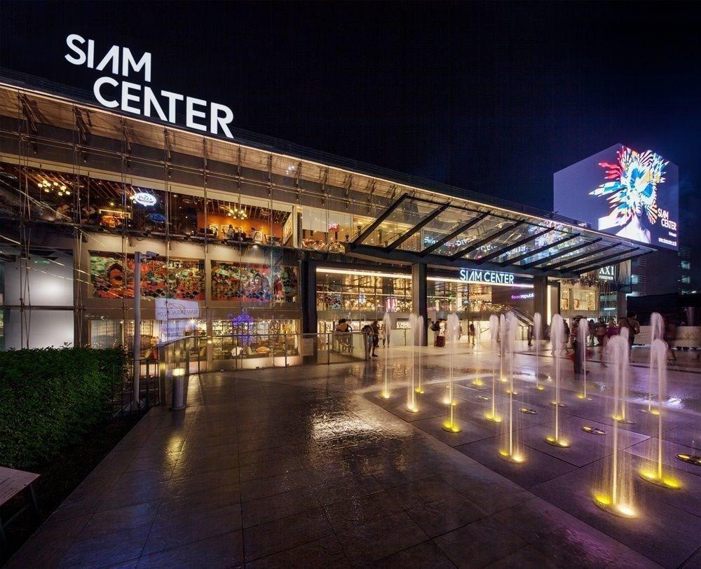 مرکز خرید ایمپوریوم بانکوک تایلند