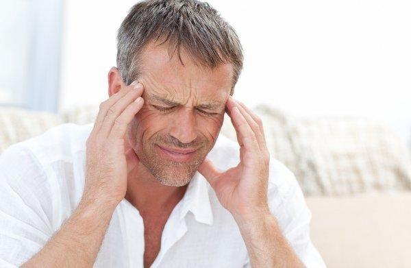 سرگیجه را جدی بگیرید ، عوارض دارو درمانی