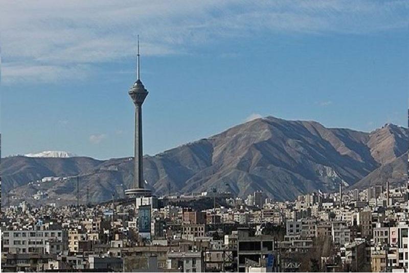 تهران از ابتدای سال تا امروز، 23 روز هوای پاک داشت