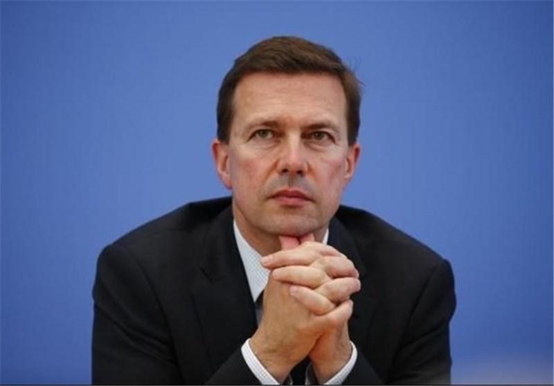 دولت آلمان: برای حفظ کانال قانونی تجارت با ایران همکاری می کنیم