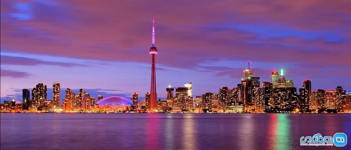 ترفندی جالب برای سفر به جاده های زیبای کانادا