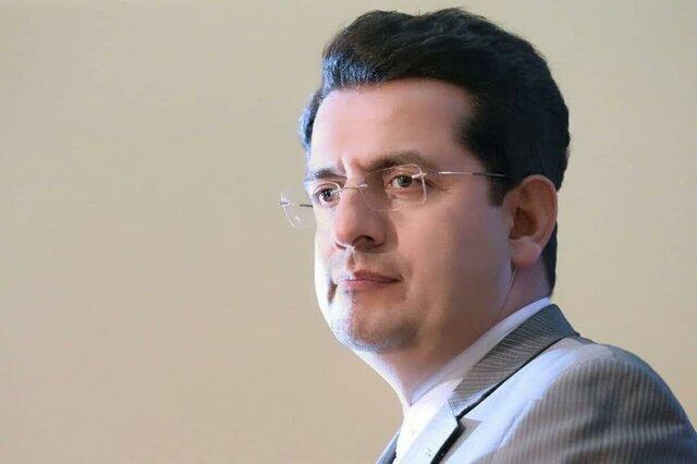 واکنش سخنگوی وزارت خارجه به حادثه نفتکش ها در دریای عمان