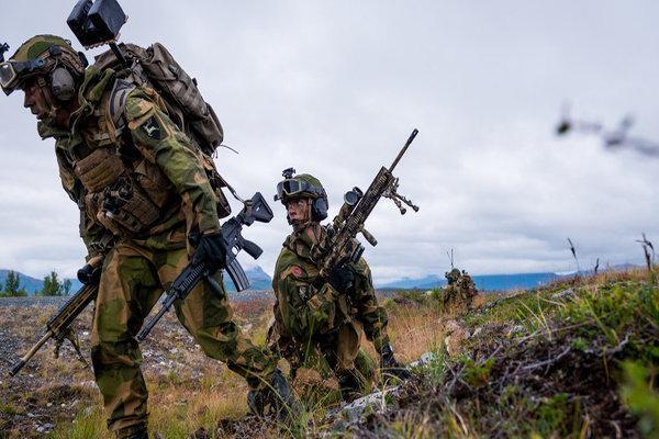 اروپا با کمبود نیروهای حفاظت مرزی روبرو است
