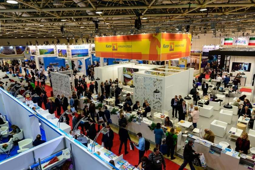حضور ویتنام در بیست و پنجمین نمایشگاه گردشگری مسکو