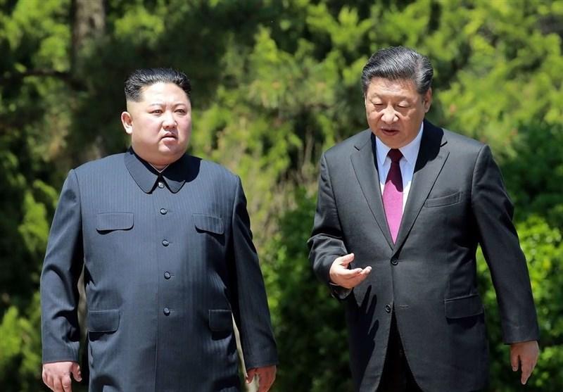 رهبران چین و کره شمالی به توافقی کلیدی دست یافتند