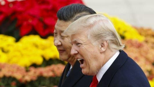 احتمال توافق تجاری آمریکا و چین ،ترامپ: عدم توافق مساوی با وضع تعرفه روی کل واردات چین