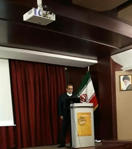 تداوم همکاری های دانشگاه فلورانس وسازمان میراث فرهنگی در گنبد سلطانیه