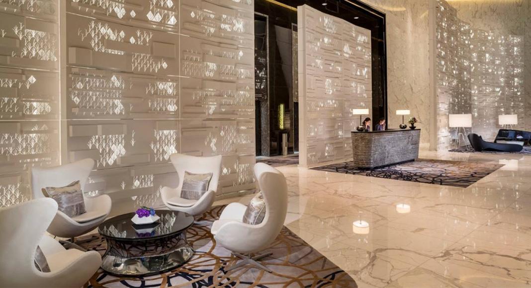 بهترین هتل های لوکس گوانجو