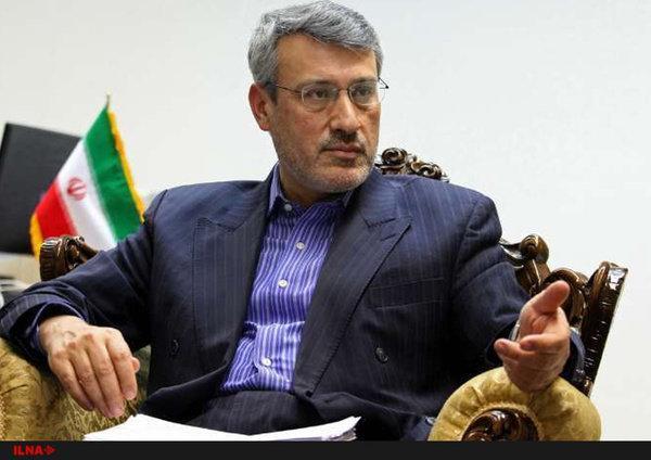شرح سفیر ایران در لندن درباره آزادی گریس 1