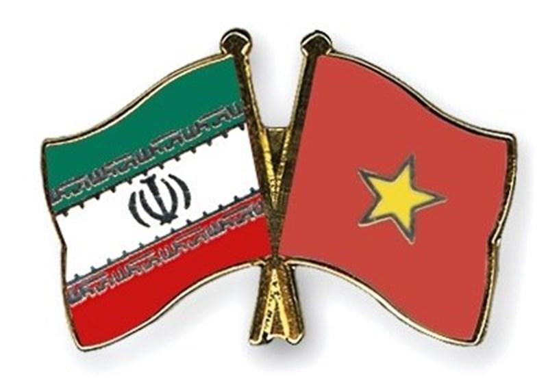 تفاهم نامه های همکاری سازمان منطقه آزاد اروند با ویتنام امضا شد