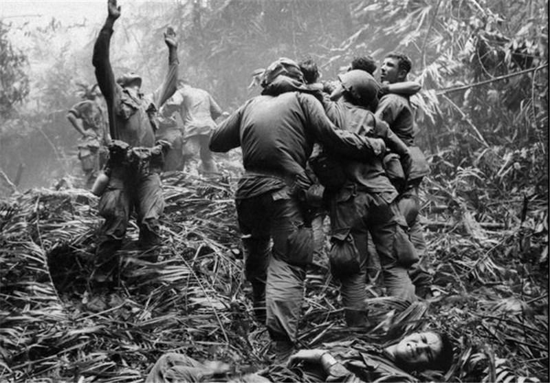 امتداد جنگ آمریکا در نسل های بعدی مردم ویتنام مستند شد