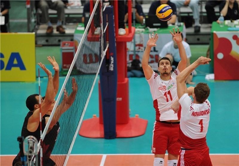 ثبت ششمین برد متوالی لهستان با شکست کانادا