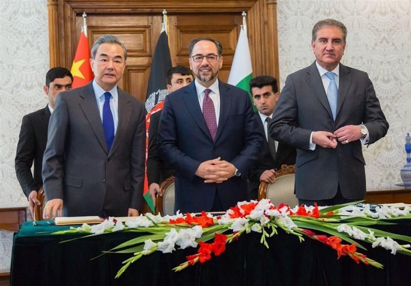 کوشش چین برای بهبود روابط کابل-اسلام آباد؛ پاکستان میزبان نشست سه جانبه است
