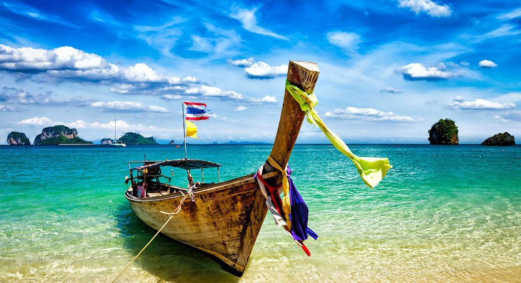 راهنمای جامع سفر به جزیره پوکت