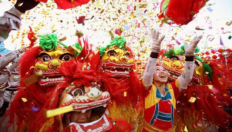 آشنایی با جشن سال نو تایلند