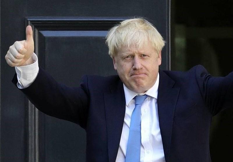 تکرار ادعاهای ضدایرانی آمریکایی ها درباره حمله به آرامکو توسط نخست وزیر انگلیس