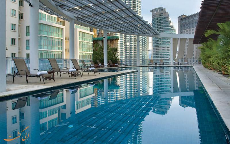 معرفی هتل اسکات کوالالامپور ، 5 ستاره