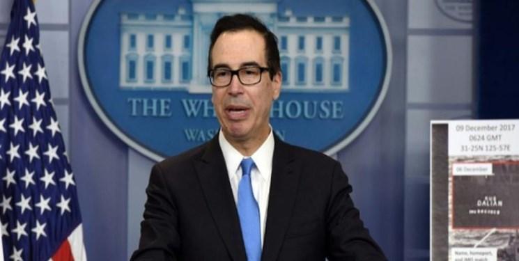منوشین: اعتبار 15 میلیارد دلاری فرانسه به ایران بدون موافقت آمریکا امکان پذیر نیست